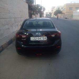 Used condition Mazda 3 2018 with 20,000 - 29,999 km mileage