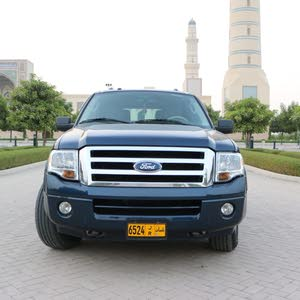 Gasoline Fuel/Power   Ford Expedition 2013