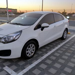 Kia Rio 2012 in Good Condition for sale