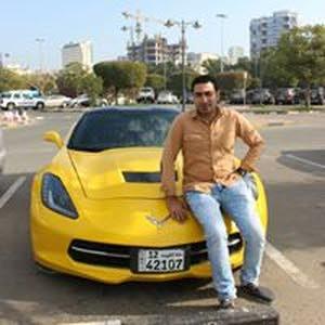 Mohamed Alshref