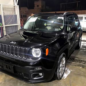 For sale Used Renegade - Automatic