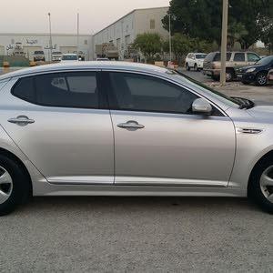 For sale Optima 2011