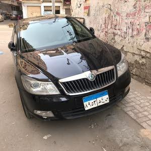 For sale Skoda Octavia car in Alexandria