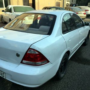 2008 Used Sunny with Automatic transmission is available for sale