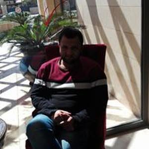 محمد الغرايبة