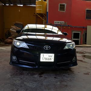 Available for sale! 60,000 - 69,999 km mileage Toyota Camry 2012