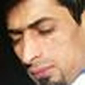 Amjad Rahil