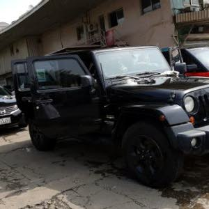 Best price! Jeep Wrangler 2012 for sale