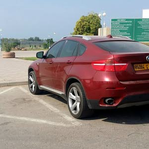 Automatic BMW 2010 for sale - Used - Muscat city