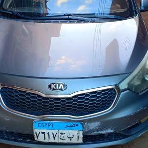 Kia Cerato Used in Giza