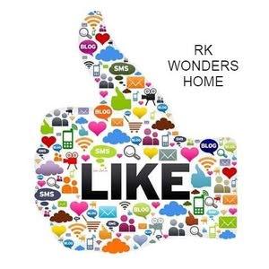 RK WONDERS HOME HOME HOME