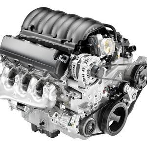 متوفر محركات دينالي و كمارو 2011 نوع 6.2 و ls3