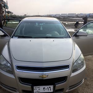 Used Chevrolet Malibu in Baghdad