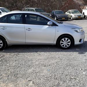 Used 2015 Toyota Yaris for sale at best price