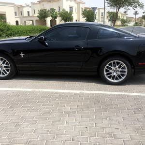 Mustang - For urgent Sale .. Single owner  ,Price Negotiable
