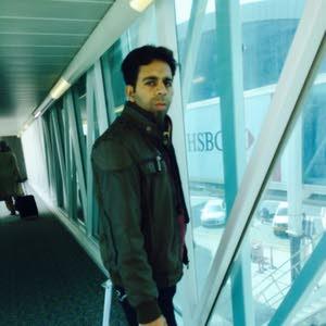 Sameer Mohd Sam