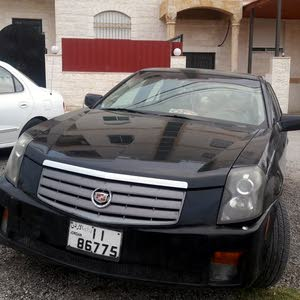 Cadillac CTS 2004 For Sale