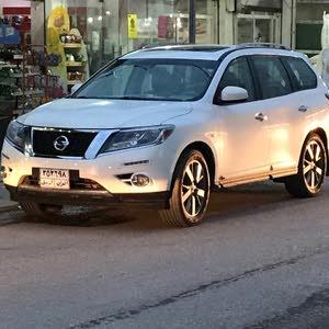 Nissan Pathfinder car for sale 2014 in Erbil city