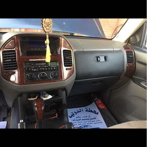 For sale 2006 Blue Pajero