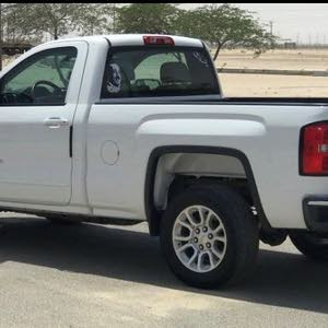 2015 New Sierra with Automatic transmission is available for sale