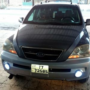 New condition Kia Sorento 2005 with 30,000 - 39,999 km mileage