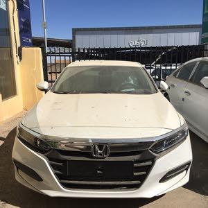 km Honda Accord 2018 for sale