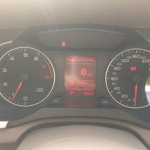 Audi A4 2011 in good condition