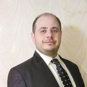 محمد هداية غنام