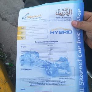 Nissan Murano car for sale 2008 in Irbid city
