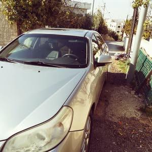 Chevrolet Epica 2009 For sale - Silver color