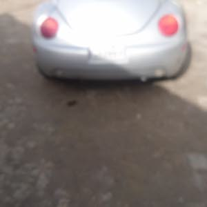 For sale 2001 Grey Beetle