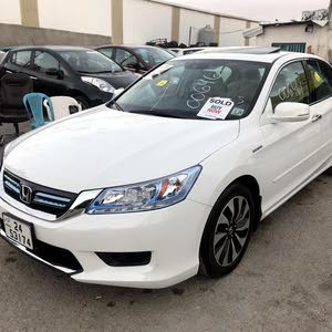 Used 2014 Honda Accord for sale at best price