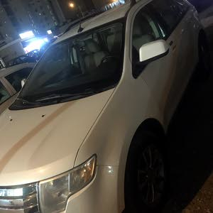 2008 Used Edge with Automatic transmission is available for sale