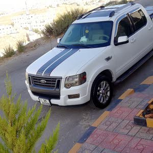 Explorer 2007 - Used Automatic transmission