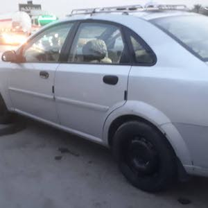 Chevrolet Optra 2004 in Baghdad - Used