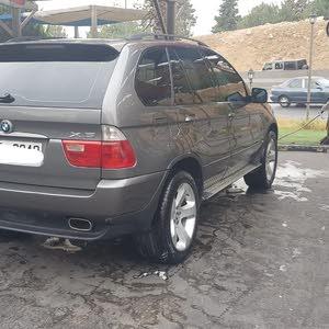 BMW X5 , 2005
