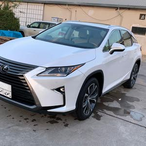 2016 Used RX with Automatic transmission is available for sale