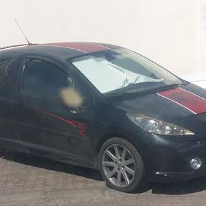 Manual Peugeot 2009 for sale - Used - Muscat city