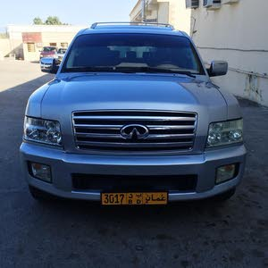 Used 2007 Infiniti QX56 for sale at best price