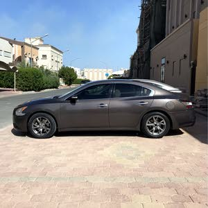 Nissan 2013 for sale -  - Kuwait City city