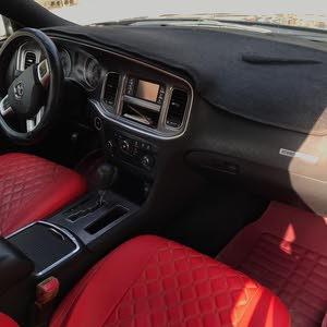 Gasoline Fuel/Power   Dodge Charger 2014