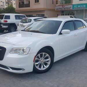 For sale Chrysler 300C car in Sharjah