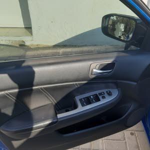 180,000 - 189,999 km Honda Accord 2004 for sale