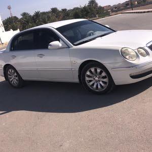150,000 - 159,999 km mileage Kia Opirus for sale