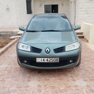 2008 Renault Megane for sale in Amman