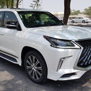 2018 Lexus LX for sale