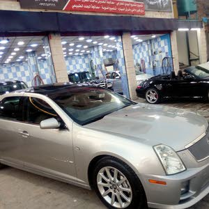 Cadillac STS for sale, Used and Automatic