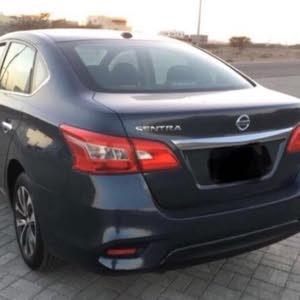 Nissan 2017 Sentra for sale