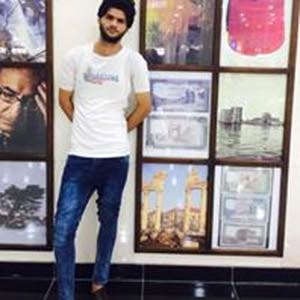 Ahmed Almeer