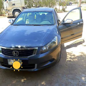Accord 2009 - Used Automatic transmission